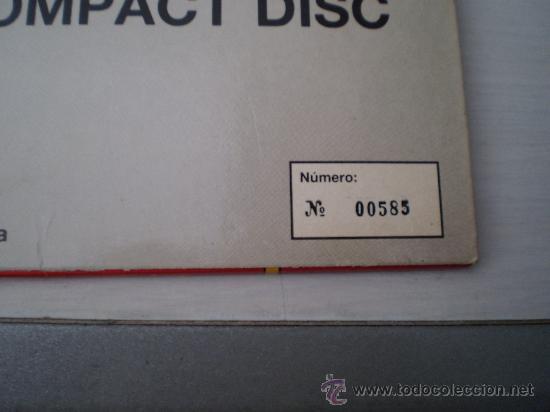 Discos de vinilo: Maxi 12. Elvis Presley.Medley. Promocional. Unico y nUmerado. Excelente conservación!!!!!!!! - Foto 4 - 26109506