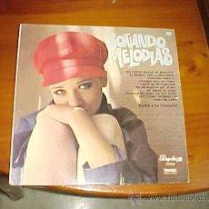 Disques de vinyle: SOÑANDO MELODIAS. ANDRE Y SU CONJUNTO. PERGOLA 1969. DISCO DE 10 PULGADAS.. Lote 19439809