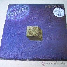 Discos de vinilo: LP FUSIOON MINORISA PROGRESIVO VINILO. Lote 130473460