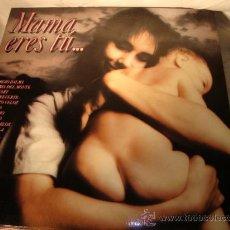 Discos de vinilo: DISCO LP - . Lote 19443658