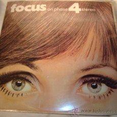 Discos de vinilo: DISCO LP - . Lote 19454579