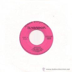 Discos de vinilo: LOS MÓDULOS - EP. FUNDADOR, 1971. Lote 19489124
