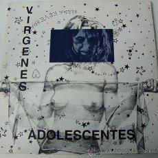 Discos de vinilo: VIRGENES ADOLESCENTES - DOBLE LP TRIQUINOISE - CORCOBADO-MAR OTRA VEZ-713AVO AMOR. Lote 19498910
