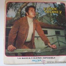 Discos de vinilo: JAIME MOREY BELTER LA BARCA. Lote 25028190