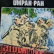 Disques de vinyle: UMPHA-PAH,RAONS DE PES DEL 91. Lote 19516485