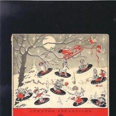 Discos de vinilo: SIMBAD EL MARINO . Lote 19551797