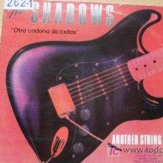Discos de vinilo: THE SHADOWS-OTRA CADENA DE EXITOS. Lote 19610670