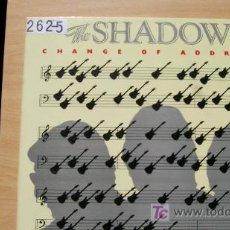 Discos de vinilo: THE SHADOWS-CAMBIO DE DIRECCION. Lote 19610740