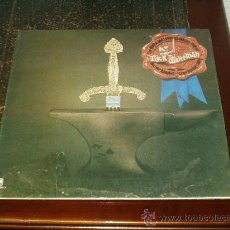 Discos de vinilo: RICK WAKEMAN LP THE MYTHS AND LEGENDS OF KING ARTHUR AND THE KNIGHTS OF THE ROUND TABLE. Lote 19653739