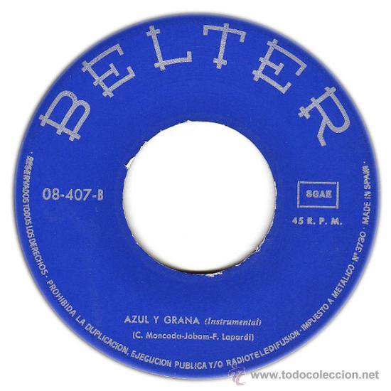 Discos de vinilo: LABEL: BELTER SPAIN 1974 - Foto 6 - 26136323