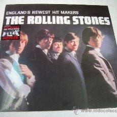 Discos de vinilo: LP THE ROLLING STONES ENGLAND'S NEWEST HIT MAKERS VINILO. Lote 134206942