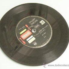 Discos de vinilo: CHUBBY CHECKER EL TWIST ED ARGENTINA FERMATA MUY RARO!! BUDDY HOLLY ELVIS GENE VINCENT EDDIE COCHRAN. Lote 27254150