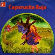 Vinyl-Schallplatten - Caperucita Roja - 19708581