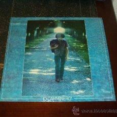 Discos de vinilo: FAUSTO LEALI LP YO CAMINARE (CANCION EN ESPAÑOL). Lote 26663278