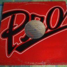 Dischi in vinile: FORREST ( ROCK THE BOAT - LOVING YOU ) NEW YORK - USA 1982 MAXI33 PROFILE. Lote 19760177