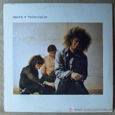 Discos de vinilo: LP, THE FLAMING LIPS, HEAR IT IS, ENIGMA EUROPE, 1986, 4D 238. Lote 19778729