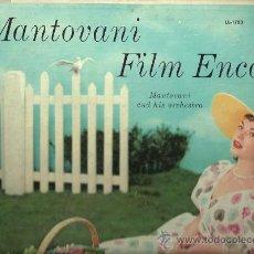 MANTOVANI LP SELLO LONDON EDITADO EN USA.