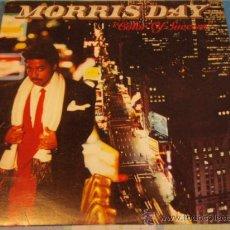 Discos de vinilo: MORRIS DAY ( COLOR OF SUCCESS ) NEW YORK - USA 1986 LP33 WARNER BROS RECORDS. Lote 19849436