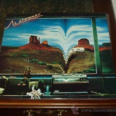 Discos de vinilo: AL STEWART LP TIME PASSAGES. Lote 19860418