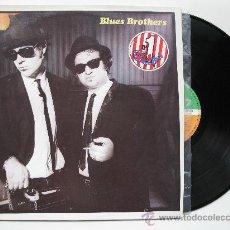 Discos de vinilo: LP - BLUES BROTHERS -