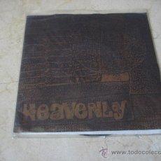 Discos de vinilo: HEAVENLY - I FELL IN LOVE LAST NIGHT. Lote 19896029