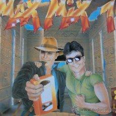 Discos de vinilo: MAX MIX 11,DEL 91 2 LP SIN EXTRAS. Lote 210355851