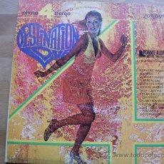Discos de vinilo: RONNIE ALDRICH - DESTINATION LOVE LONDON 1972. Lote 23365584