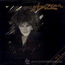 Discos de vinil: AZUZENA (EX SANTA) ··· LA ESTRELLA DEL ROCK / COLGADA DE TI - (SINGLE 45 RPM) ··· NUEVO. Lote 27484551
