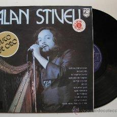Discos de vinilo: LP - ALAN STIVELL. . Lote 19999514