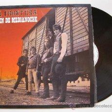 Discos de vinilo: LP - LA FRONTERA -