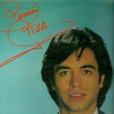 Discos de vinilo: RAMON RIBA LP SELLO ROCIO EDITADO EN USA.. Lote 20021512