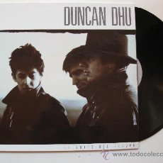Discos de vinilo: LP - DUNCAN DHU -