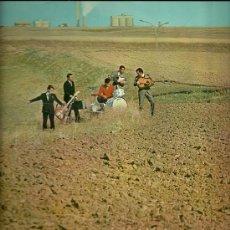 Discos de vinilo: LOS PEKENIKES LP SELLO HISPAVOX AÑO 1966. Lote 20083266