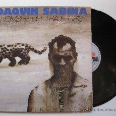 Discos de vinilo: LP - JOAQUÍN SABINA -