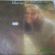 Disques de vinyle: MARIA.. MI CARADURA. Lote 20171415