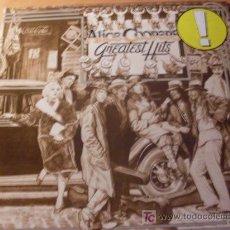 Discos de vinilo - ALICE COOPER ( GREATEST HITS) LP ALEMANIA ( VIN22) - 20187852