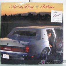 Discos de vinilo: MORRIS DAY - FISHNET - MAXI WARNER 1988 (SOUL, NEW JACK SWING, HIP HOP) BPY. Lote 20252413