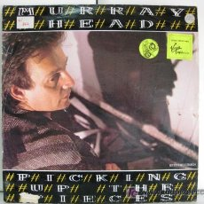 Discos de vinil: MURRAY HEAD - PICKING UP THE PIECES - MAXI VIRGIN 1985 BPY. Lote 20252582