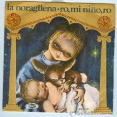 Discos de vinilo: ESCOLANIA DEL COLEGIO DE SAN ANTONIO DE MADRID. Lote 27547110