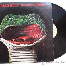 Discos de vinilo: LP - URIAH HEEP -