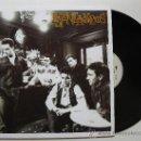 Discos de vinilo: LP - ESPONTANEOS.. Lote 20266326