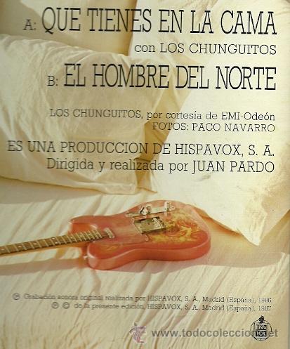 Discos de vinilo: JUAN PARDO MAXI-SINGLE SELLO HISPAVOX AÑO AÑO 1987 - Foto 2 - 20383114