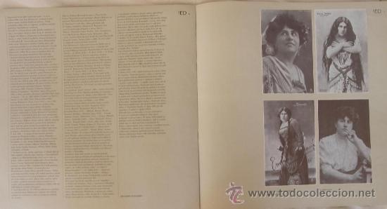 Discos de vinilo: EMA DESTINNOVA - 1976 - Verdi, Puccini, Wagner LP + Libreto de 8 páginas - Editado en Checoslovaquia - Foto 2 - 26274172