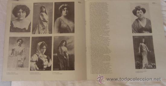 Discos de vinilo: EMA DESTINNOVA - 1976 - Verdi, Puccini, Wagner LP + Libreto de 8 páginas - Editado en Checoslovaquia - Foto 3 - 26274172