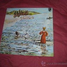 Discos de vinilo: GENESIS LP FOXTROT 1972 PHILIPS SPA. Lote 20538569