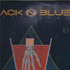 Discos de vinilo: BLACK AND BLUE MASTY NASTY. Lote 20599315