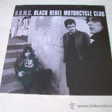 Discos de vinilo: LP BLACK REBEL MOTORCYCLE CLUB SAME VINILO THE JESUS AND MARY CHAIN. Lote 33917127