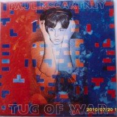 Discos de vinilo: PAUL MCCARTNEY. Lote 25182963