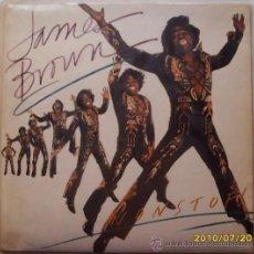 Discos de vinilo: JAMES BROWN - 1981. Lote 26293250