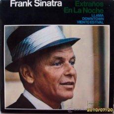 Discos de vinilo: FRANK SINATRA 1966. Lote 25305069
